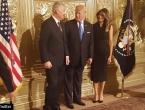 Čović se susreo s Trumpom: Govor o BiH bit će nešto duži