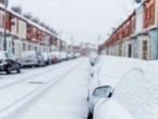 Englesku čeka jedna od najhladnijih zima u 30 godina