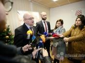 Ljubić: Ravnopravnost Hrvata se može postići na dva načina