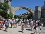 Bosna i Hercegovina izgubila pola milijuna turista