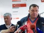Dodik: Naknadno odobrenje - priča za malu djecu