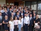 Vodstvo Hrvatske i Hrvata iz BiH potpisalo ugovore za 89 projekata