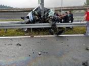 Nesreća kod Sarajeva: Poginule dvije osobe