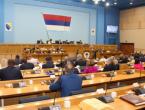 NSRS usvojila zaključke o antidejtonskom djelovanju Ustavnog suda BiH