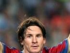 Messi prošle godine zaradio 41 milijun eura