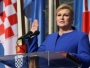 Predsjednica pojačava nadanja Hrvata u BiH