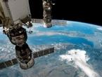 Međunarodna svemirska postaja podignuta na veću visinu