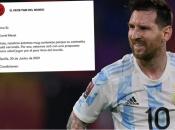 Najgora ekipa na svijetu nudi Messiju ugovor