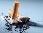 'Dan bez cigareta' - BiH među zemljama sa visokim postotkom pušača