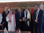Saudijska Arabija će financirati autocestu između Sarajeva i Beograda?