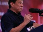 Filipinski predsjednik: Ubit ću sve ministre i političare povezane s drogom