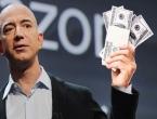 Bogati su još bogatiji, a Bezos najbogatiji