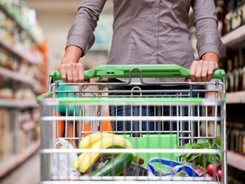 Može se očekivati tržišni šok s drastičnim padom cijena hrane