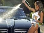 Deset mitova o pranju automobila