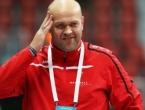 Johannesson: Moramo pobijediti BiH