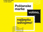 Nagradna igra: Poštanske marke volimo, najljepšu izdvojimo!