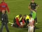 Tragedija u Rumunjskoj: Igrač Dinama umro na terenu