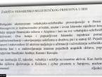Procurile informacije o vehabijama u BiH; SIPA pere ruke
