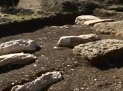 Kreševo: Policijska postaja na nekropoli stećaka
