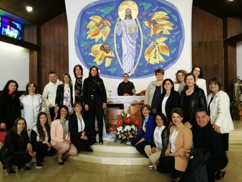 FOTO: Uskrs u župi Rumboci