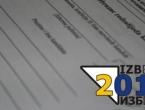 Izbori: Natječe se 30.351 kandidat, potrošit će se 8,8 milijuna KM