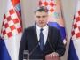 Prvi radni dan: Od jutros je aktivna web stranica hrvatskog predsjednika, evo što na njoj piše