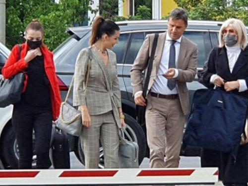 Nastavlja se suđenje Novaliću i drugima