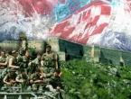 Opasna provokacija u Kninu: ''Vratit ćemo srpsku zastavu''