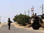 Egipatska policija ubila 40 militanata nakon napada na turiste