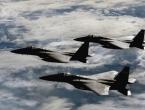 SAD izveo zračne napade na snage koje Iran podupire u Iraku i Siriji
