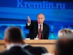 Zbog trovanja hospitaliziran kritičar Vladimira Putina