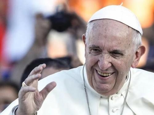 "Papa Franjo pred 70 tisuća mladih kritizirao ""slobodu bez ograničenja"""