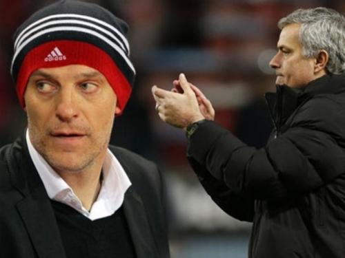 """Mourinho: """"Osjećam da bih mogao biti prijatelj s Bilićem"""""""