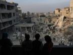 Irak otvara granični prijelaz sa Sirijom