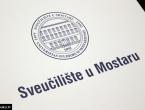 Sveučilište u Mostaru: Pogledajte koji novi smjerovi dolaze u novoj akademskoj godini