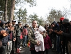 Slabljenje pandemije ponovo pokrenulo ilegalne migrante