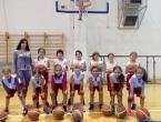 HŽKK Rama: Upis u školu košarke za djevojčice od 6 do 16 godina