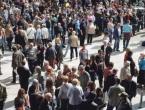U BiH živi 48,4 posto Bošnjaka, 32,7 Srba i 14,6 posto Hrvata