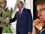 Detalji s predsjedničkog radnog ručka u Rusiji