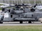 Prozor američkog helikoptera pao na školu u Japanu