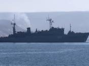 Rusija vraća Ukrajini tri zaplijenjena vojna broda