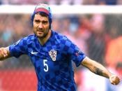 Ćorluka se oprostio od nogometne reprezentacije Hrvatske