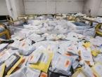 Od danas nema više pristojbi za pošiljke iz inozemstva do 300 KM