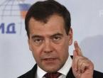 Medvedev o sankcijama ruskim bankama: Ovo je ekonomski rat