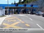 VIDEO: Kako ući u Hrvatsku
