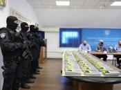Droga namijenjena BiH: Pritajili se naručitelji pola tone kokaina
