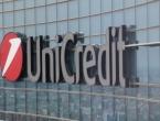 UniCredit prošlu godinu zaključila s gubitkom od oko 11,8 milijardi eura