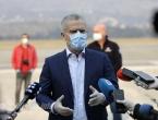 Radončić: Dok se Novalić sjetio hitne sjednice drugi su cijepili milijun stanovnika