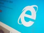 Microsoft: Prestanite koristiti Internet Explorer!