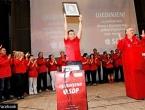 Lagumdžija: Ostajem kao najvažniji čovjek SDP-a
